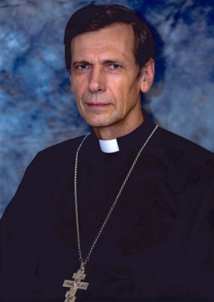 BARAN, Rev. Volodymyr
