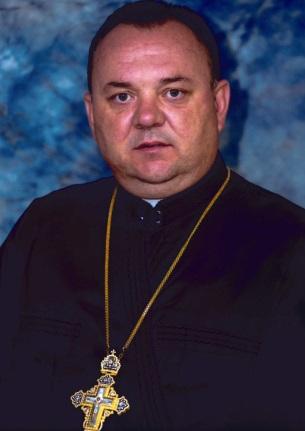 DUDKEVYCH, Rev. Andriy