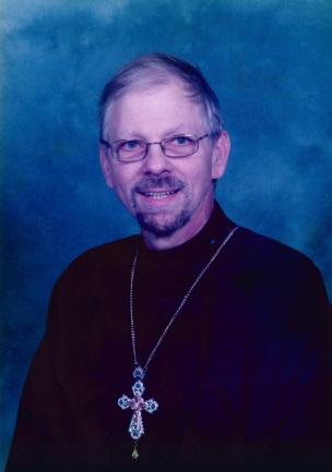 GUROVICH, Rev. Archpriest Daniel