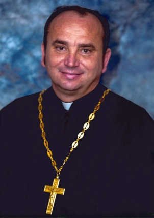KLANICHKA, Rev. Volodymyr