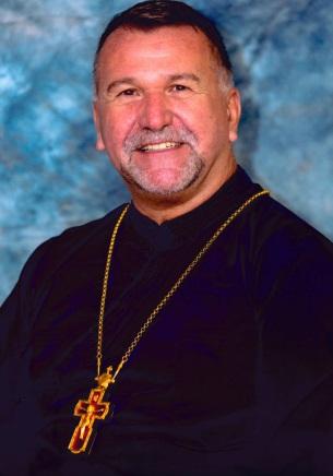 TROYAN, Rev. Archpriest Daniel