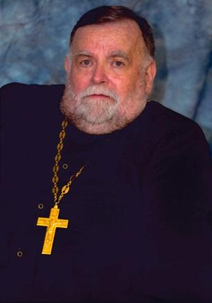 Rev. Archpriest John FIELDS