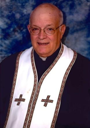 WORSCHAK, Rev. D. George