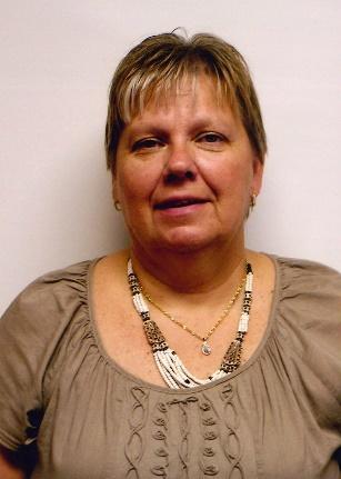 Mrs. Olga KUZEWYCZ