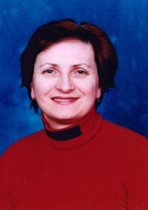Mrs. Halyna HENHALO