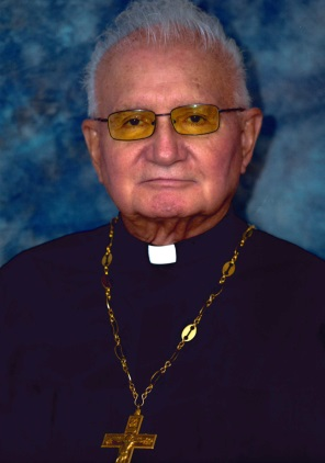 DUBITSKY, Rev. Roman