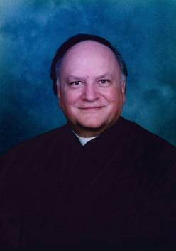 Rev. Deacon Michael Waak