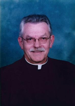MARKEWYCH, Rev. Archpriest Uriy