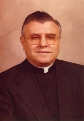 ПАТРИЛЯК, отець Франко