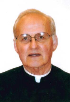 WYSOCHANSKY, Rev. John