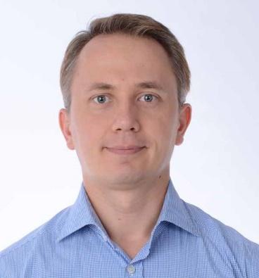 Mr. Yuriy PYLYPCHAK